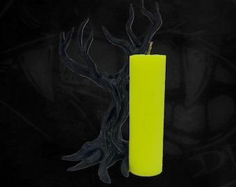 Arsenic UV Wax Play Candle