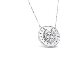 Raphtalia/'s Slave Crest Necklace