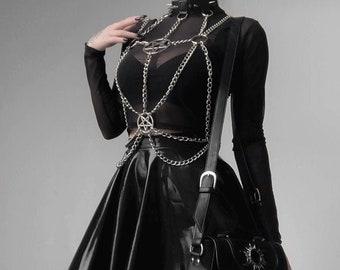 SALE-Handcuffs,harness women fashion,Fetish Lingerie,Mature Bondage Leather,lingerie bottoms,Bottom harness,Leg Harness Women,Mature-BDSM