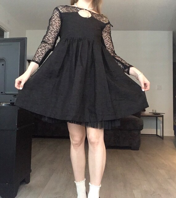 The Dolly Dress