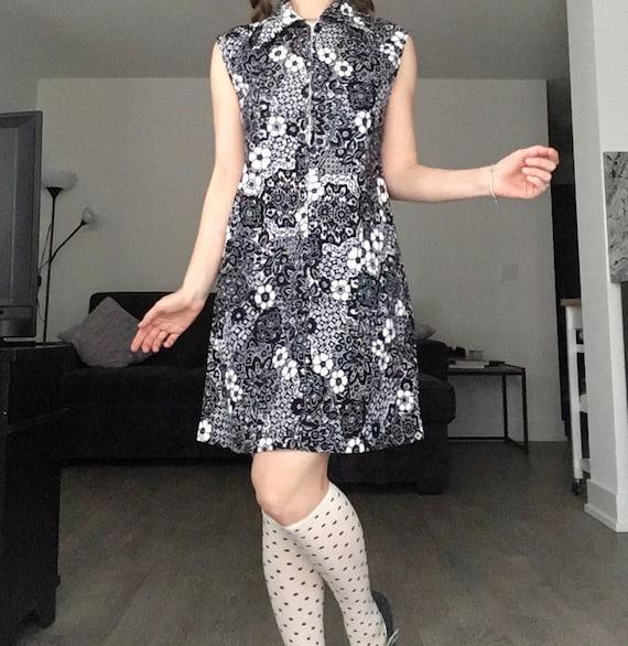 The Gogo Dress