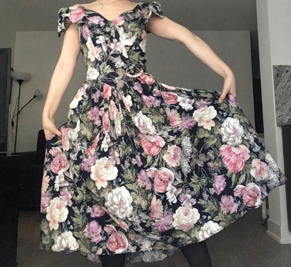 The Garden Princess Dress