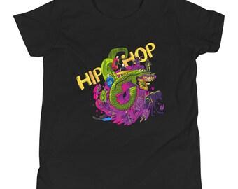 The Element Kids Tshirt Designed by Koi Roi