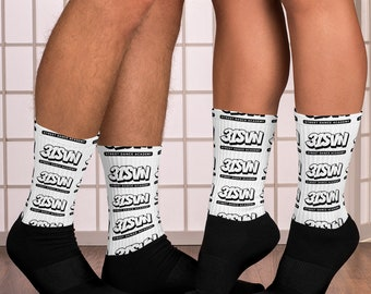 31Svn Classic Logo Socks