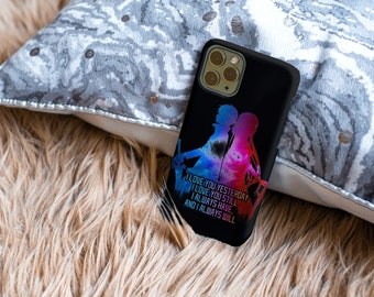 USA Seller Apple iphone 6 /& 6S Anime Phone case Sword Art Online sinon /& kirito