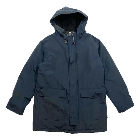 Valentino Womens Hooded Rain Coat   Vintage High E