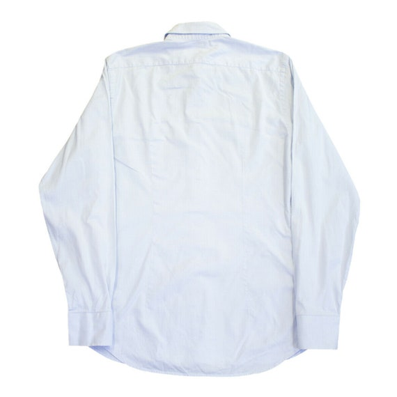 Prada Long Sleeve Shirt | Vintage Italian Luxury … - image 2
