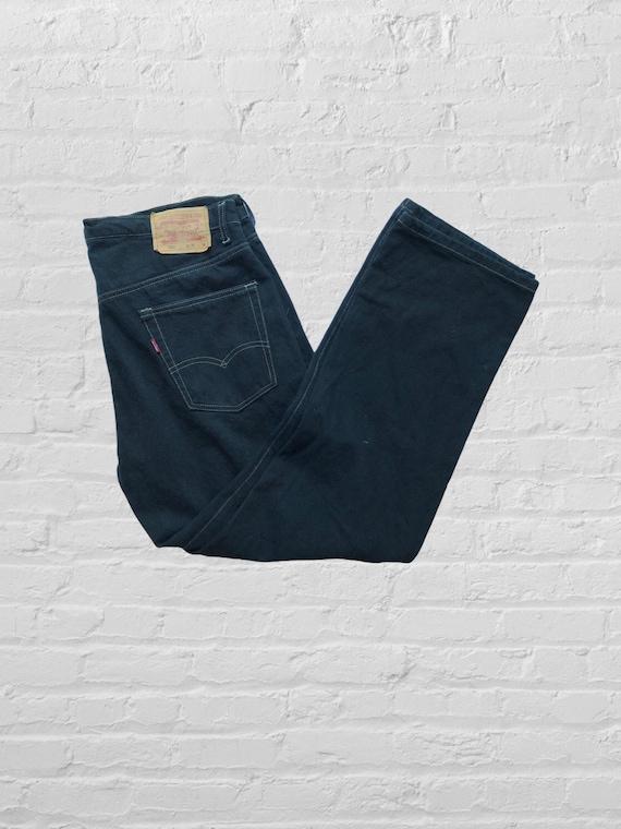 Original levis jeans 501