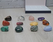 Gemstone Pharmacy - Healing Stones incl. Meditation