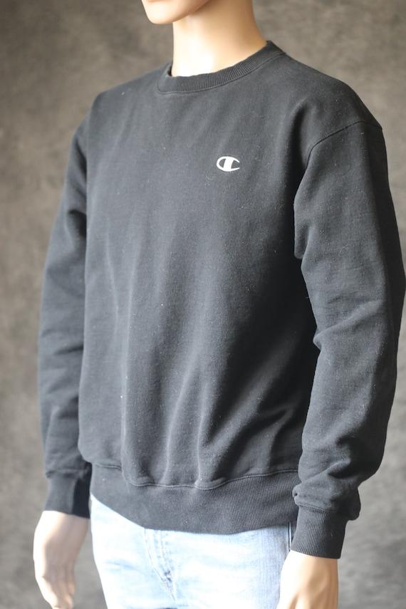Vintage 1990's Champion ECO Pullover Sweater EUC