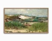 Frame TV Art Landscape Painting, Art for Samsung Frame TV, Vintage Art, Antique Decor Digital Art TV Instant Download TV25