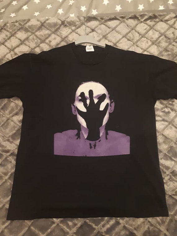 Vintage Therapy? band T-shirt