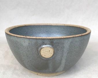 "Ramen bowl, bowl, soup bowl, stamp ""flower of life"""