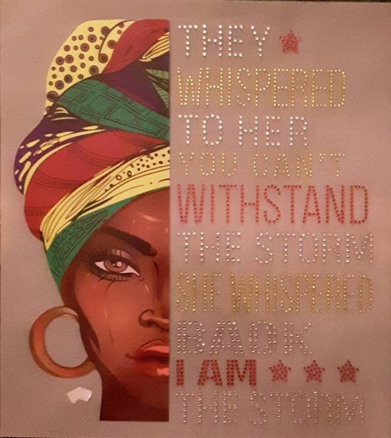 My Roots Black History
