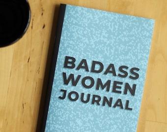 Badass Women Journal