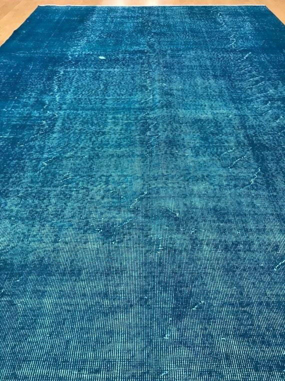 Turkish Rug 6.6x10.3ft,Patchwork Rug,VintageRug,AnatoliaRug,HandWoven Rug,Nomadic Rug,Tribal Rug Area,Rug Oriental Rug Boho Carpet Rug Kilim