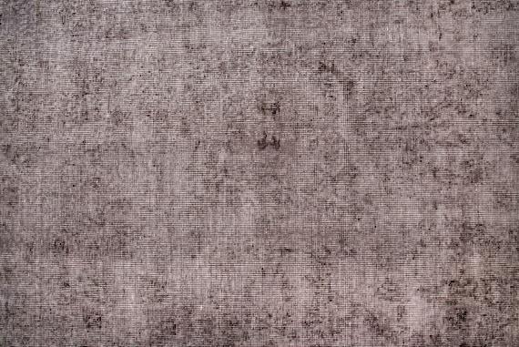 5'5''x9'7''Grey Color Vintage Turkish Wool Rug,Anatolian Ottoman Handmade Area Rug,Home Decor,Decorative Rug,Nomadic Rug,Modern Rug