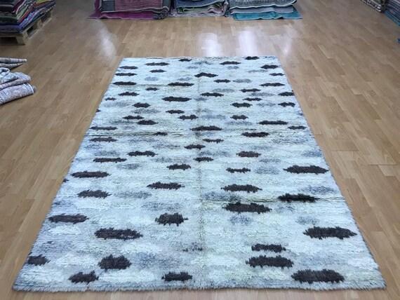 Turkish Rug,5.5x8.6 ft,Patchwork Rug,Vintage Rug, Tulu Rug ,HandWoven Rug,Nomadic Rug,Tribal Rug Area,Rug Oriental Rug Boho Carpet Rug Kilim