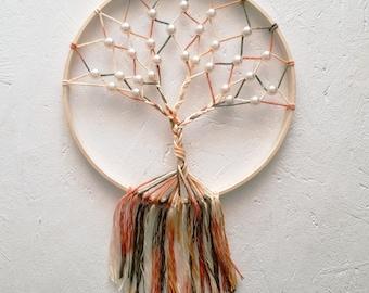 "DIY ""Tree of Life"" I Craft Set I Window Decoration I Wall Jewelry"
