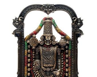 Krishna  K13 Attractive Govinda with Animals Statue 7.5 Hindu Krishna God Idol Golu Doll
