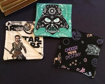 Star Wars Bookmarks