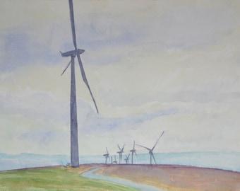 Windmill Farms Washington