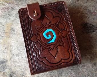 Hearthstone Inspired Fridge Magnets Gamer Fan Decor Hearth Tokens