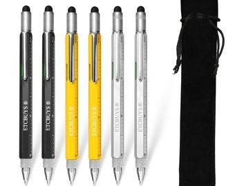3 pack MRTMarker Ball Point Pen Black Ink Stylus