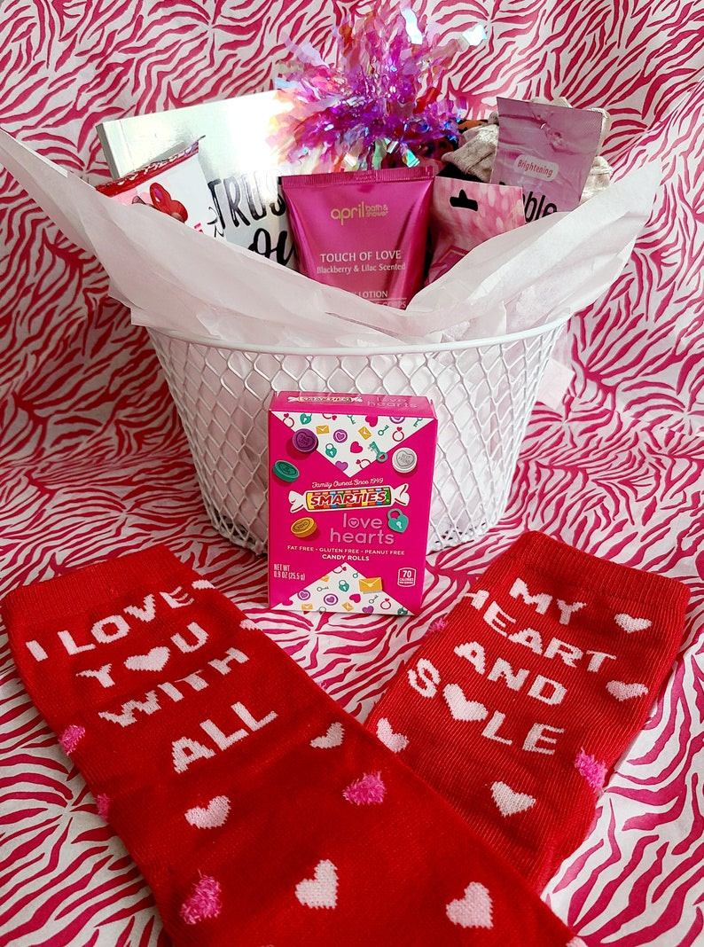 I Love You Gifts For Her