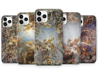 Art iphone case   Etsy