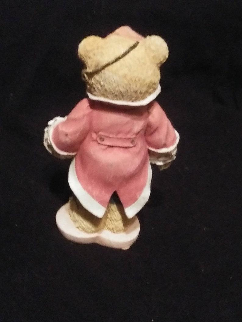 Cherished teddy Darrel