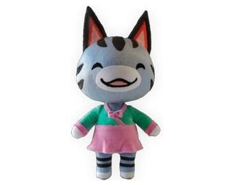 Custom plush toy Lolly