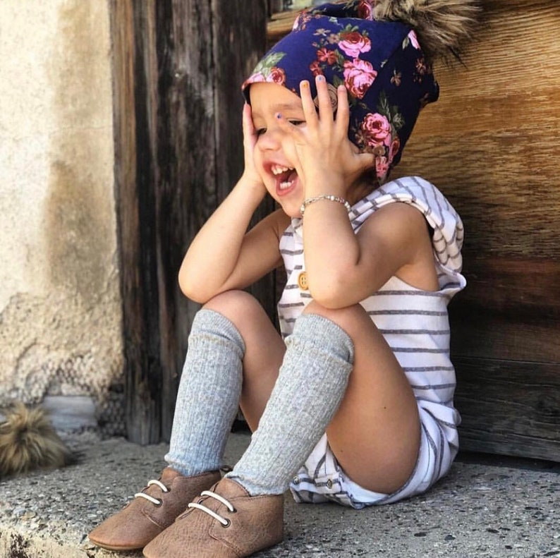 Summer Socks   Toddler Knee Highs Baby Socks Knee Highs Toddler Socks Summer Knee Highs Spring Knee Highs Baby Knee Highs