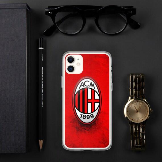 Ac Milan iPhone Case