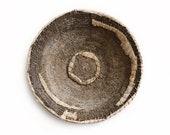 Vintage Makenge Basket - Size 40cm (15.7 quot )