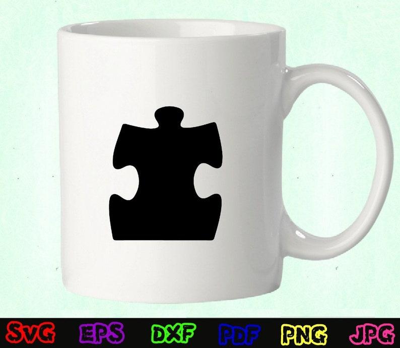 Puzzle Silhouette Autism Svg Puzzle Pieces Cut Files Puzzle Pieces Silhouette Puzzle Cut Files Puzzle Svg Puzzle Pieces Svg