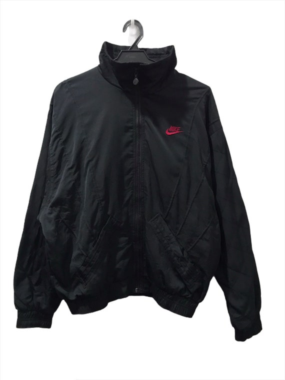 Rare Vintage NIKE AIR JORDAN Jacket