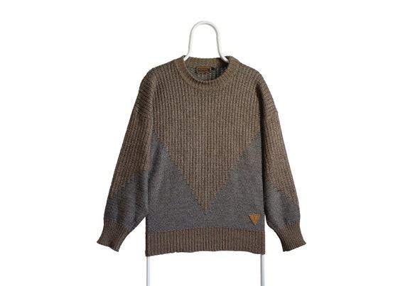 Yves Saint Laurent tricots pour homme vintage swea