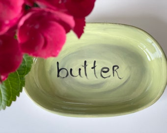 BUTTER BOWL / Tapas in desired color