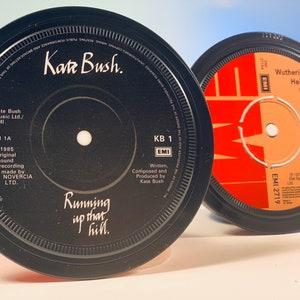 Kate Bush Mug by Baiba Auria coffe mug, cup, babooshka, wuthering heights, music, art, artist, pop, 80s, hounds of love, running up hill