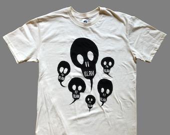 Blah Blah Blah T-Shirt (Fundraiser for ACLU)