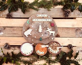 Christmas Magic Play Box