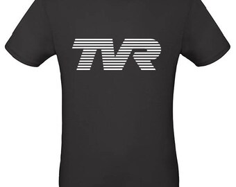 TVR Cerbera Car Vintage Classic Retro British Classic Old School T Shirt
