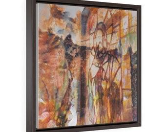 Jesus Wall Art | Mary Magdalene Art | Christian Art | Baptism Gift | Jesus Gift | Jesus Art Canvas, Christian Canvas, Church Wall Art