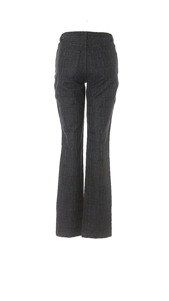 FENDISSIME by FENDI JEANS