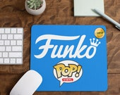 Funko Pop Vinyl Chase Edition Inspired Mouse Mat 220x180mm Top Quality