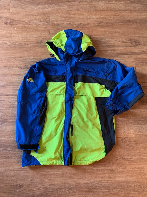 Vintage Nike acg jacket size men's medium