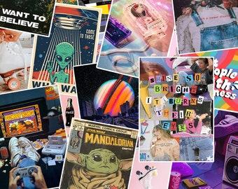 80s Room Decor Etsy