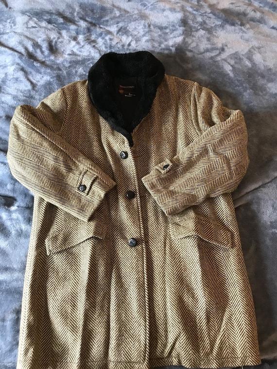 Towncraft Men's Winter Coat