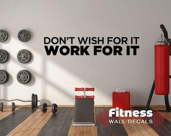 Black Trendy Motivational Positive Mind Change Quote Sticker for Gym Crossfit Fitness Center Yoga Pilates Classes Dance Studio Decor Vinyl Wall Art Decal One More Rep 5 x 30